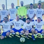Local players dot Blues soccer roster