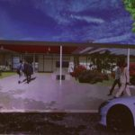Architect makes pitch for Bantam School