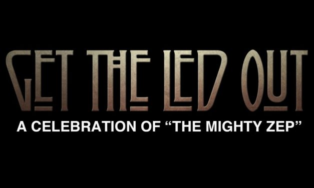 Get the Led Out coming to Warner Theatre
