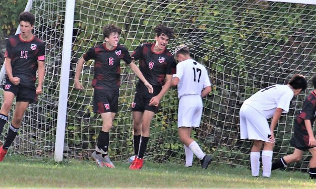Warriors play to a double-overtime tie