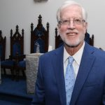 From the pulpit: Rev. Edward C. Horne