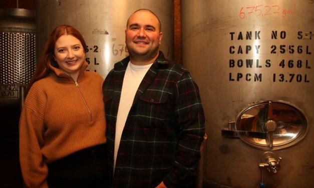 Litchfield's vineyard's ownership changes