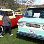 Cars for Kids auto show popular as ever
