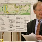 Hearing for Rose Haven plan is underway