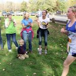 Third-place runs for Litchfield in BL races