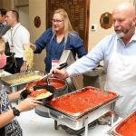 Litchfield GOP supper serves supporters