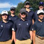 Litchfield golfers ninth in Division II match