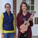 LEF awards music grant to Center School